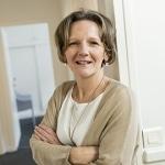 Anne WADIER