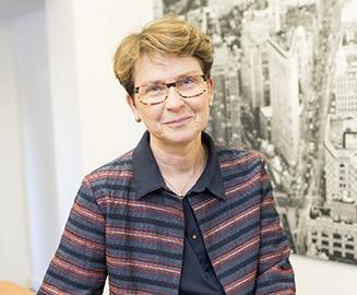 Isabelle Bouquet - Avocat conseil Amiens - BFBW