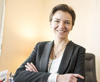 Dorothée Fayein-Bourgois - Avocat conseil Amiens - BFBW